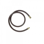 48-inch Replacement Industrial Hose w/ Fittings