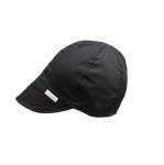 Welding Cap, One Size, Black