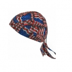 Welding Do-Rag, One Size, Stars and Stripes