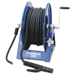 Hand Crank Cable Large Capacity Welding Reel