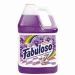 1 Gallon of Lavender Scented Fabuloso Hard Surface Cleaner