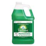 Palmolive Liquid Dish Detergent , 1 Gallon, Case of 4