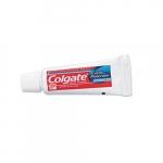 Colgate Regular Flavor Fluoride Toothpaste Tube .85 oz.