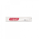 Colgate White Full-Size Head Soft End-Rounded Bristles Toothbrush