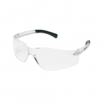BearKat Hard Coat Safety Glasses, Polycarbonate, Clear Lens