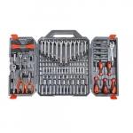 180 Piece General Purpose Tool Set