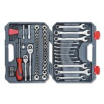 70 Piece Mechnic's Tool Set