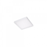 "8"" 14W LED Square Ceiling Light, Dimmable, 720 lm, 3000K, White"