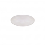 "11"" 15W Ceiling Light, Dimmable, 950 lm, 4000K, White"