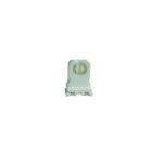 Non-Shunted Medium Bi-Pin Socket for T8/T12 Tubes