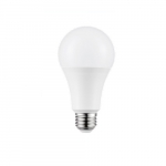 21W A21 Bulb, 150W Inc. Retrofit, Dimmable, 2550 lm, 5000K