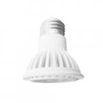 5W LED PAR16 Bulb, 50W Hal. Retrofit, Dimmable, E26, 520 lm, 3000K