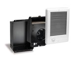 Com-Pak Series Wall Heater Complete Unit, 750 Watts at 240V