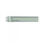 18W LED T8 Tube, Dual End, Bi-Pin, 1700 lm, 4100K