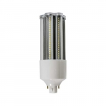 20W LED Corn Bulb, Bi-Pin Base, 2400 lm, 5000K