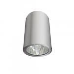 18W LED Ceiling Light, Spot, 6400K, Aluminum