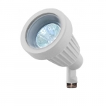 3W LED Directional Spot Light, MR16, Bi-Pin Base, White