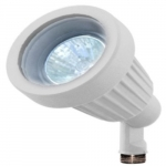7W LED Directional Spot Light, MR16, Bi-Pin Base, White