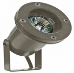 7W LED Directional Spot Light, MR16, Bi-Pin Base, Bronze