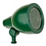 14W LED Directional Spot Light, AR111, Green, 3000K