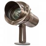 3W LED Directional Spot Light w/Hood, MR16, 3000K