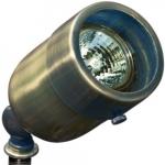 7W LED Directional Spot Light, MR16, Antique Bronze