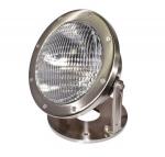16W LED Underwater Light w/Multi-Color Bulb, PAR56