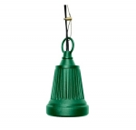 3W LED Tree Light, MR16 Bulb, Verde Green