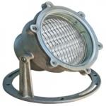4W LED Underwater Light, 316 Grade Stainless Steel