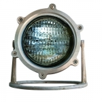 4W LED Underwater Light, Stainless Steel