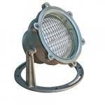 9W LED Underwater Light, 316 Grade Stainless Steel