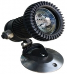 3W LED Underwater Light, Pond and Fountain, MR16