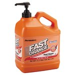 Permatex Fast Orange Pumice Lotion Hand Cleaner