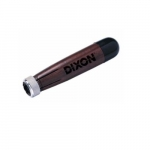 Crayon Holder, 0.5-in Diameter, Walnut