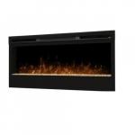 "50"" LED Synergy Fireplace, Wall Mount"