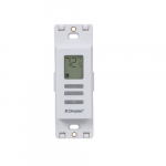 CONNEX Wall Mount Remote Thermostat Kit
