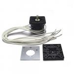 3-Pole 30-Amp/480-Volt Power-Disconnect Kit