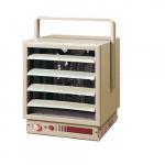 10,000W Industrial Unit Heater, 208V