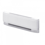 """2000W 50"""" Electric Baseboard Heater, Linear Convector"""