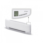 "1250W 35"" Electric Baseboard Heater"