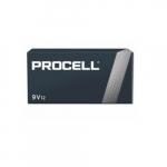 9V Procell Alkaline Batteries