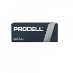 1.5V Procell Alkaline AAA Batteries