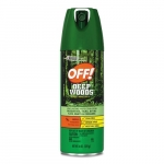 Deep Woods Dry Insect Repellent, 4oz, Aerosol, Neutral