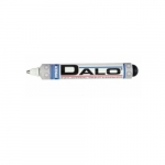 DALO Industrial Marker w/Medium Tip, White