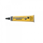 Cross Check Indicator Paste, Tamper-Proof, Yellow