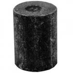 Solder Slug Pellet, 1/0 AWG, Black