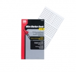 1-45 Wire Marker Book