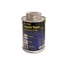 Black Waterproof Liquid Electrical Tape w/ Brush