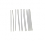 Assorted Size Clear Heat Shrink Tubing Assortment