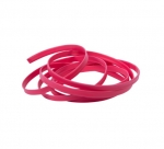 8 FT Red Polyolefin Heat Shrink Tubing Roll
